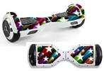 HoverBoard STAR S6.5inch Segway New 2018