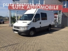 IVECO DAILY, 3990 EURO.