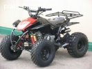 "Atv/Quad  RS/3G8""125cmc D-N-R/3+1"