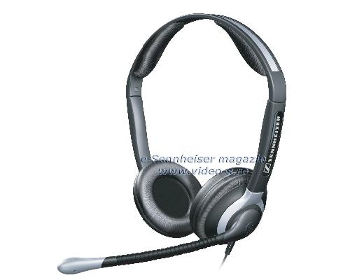 Casti Call Center SENNHEISER
