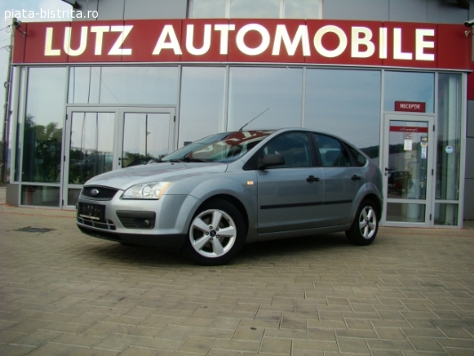 FORD FOCUS 1.6 TDCI TREND, 3750 Euro