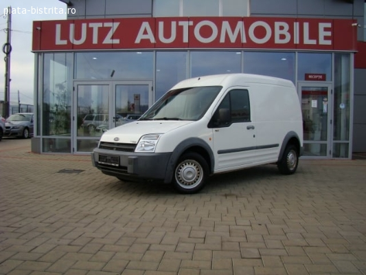 FORD TRANSIT CONNECT 1.8 TDCI, 3550 EURO.