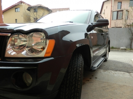 Jeep Grand Cherokee Limited -  anul 2006 -volanul dreapta