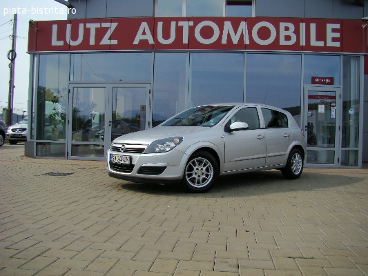 OPEL ASTRA - H, 3890 Euro