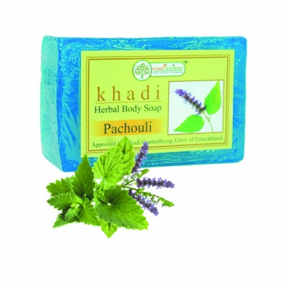 Sapun natural cu patchouli – 125g